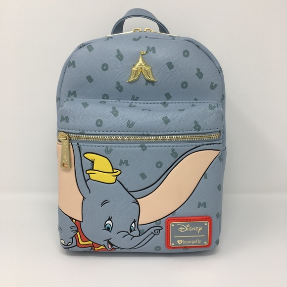 7f1c4ada8be Loungefly Disney Dumbo Mini Backpack